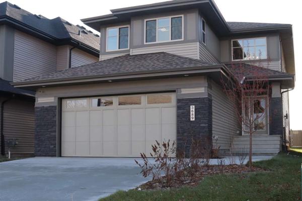 3689 ALLAN Drive, Edmonton