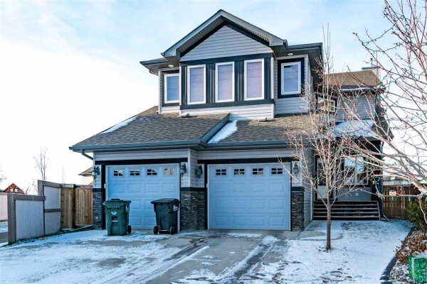 393 STILL CREEK Crescent, Sherwood Park