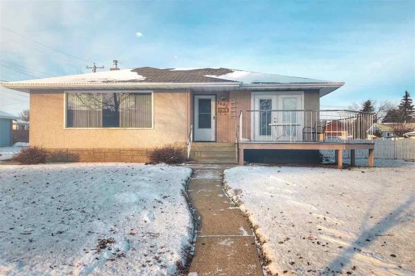 3642 105 Avenue NW, Edmonton