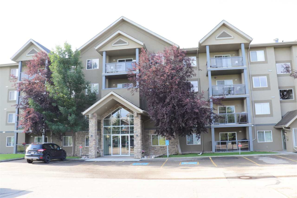 204 279 SUDER GREENS Drive, Edmonton