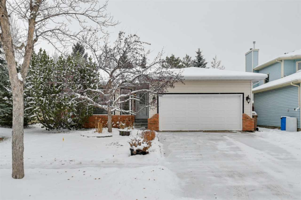 118 DUFFERIN Street, St. Albert