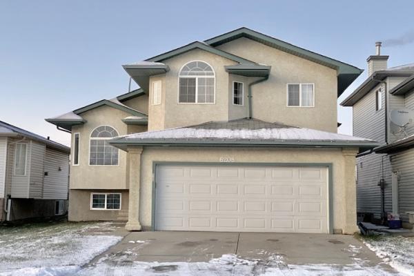 6208 166 Avenue, Edmonton