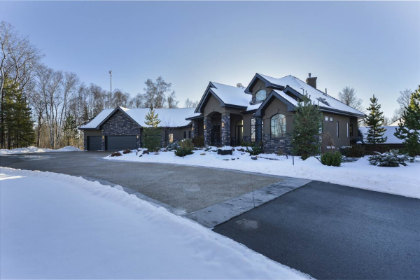 25 51222 RGE RD 260, Rural Parkland County