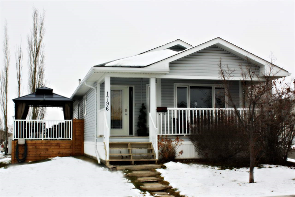 1796 Jubilee Loop, Sherwood Park