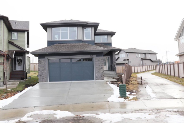 121 SUMMERSTONE Lane, Sherwood Park