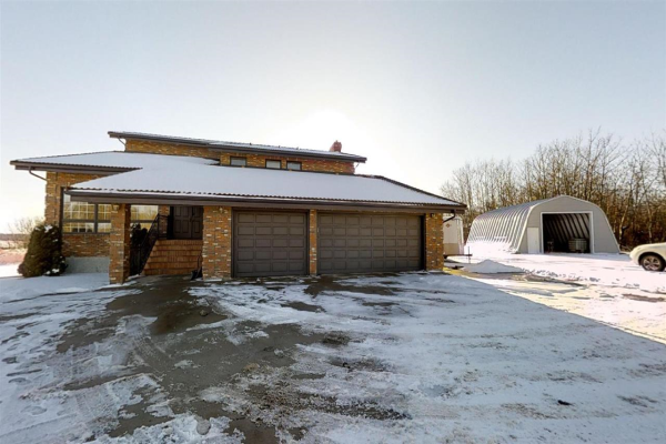 23241 TWP RD 522, Rural Strathcona County