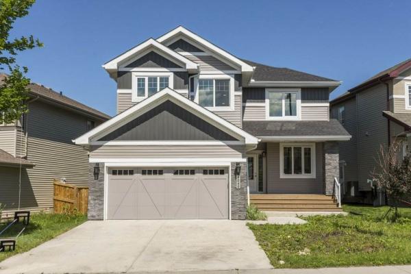 1040 ARMITAGE Crescent, Edmonton
