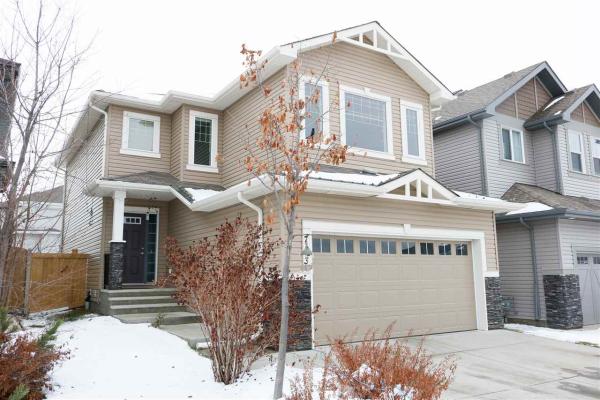 733 37A Avenue, Edmonton