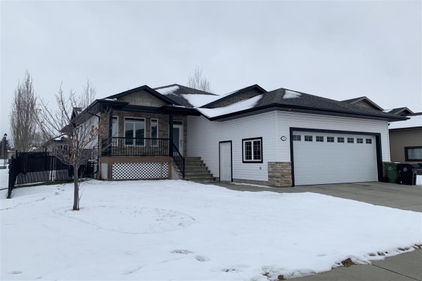 9 KING Street, Leduc