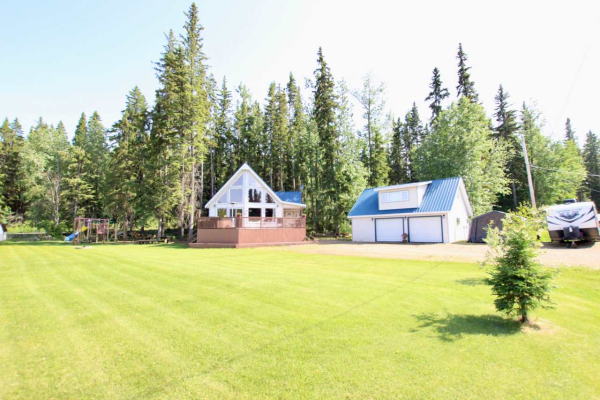 31 Labonte Drive, Rural Athabasca County