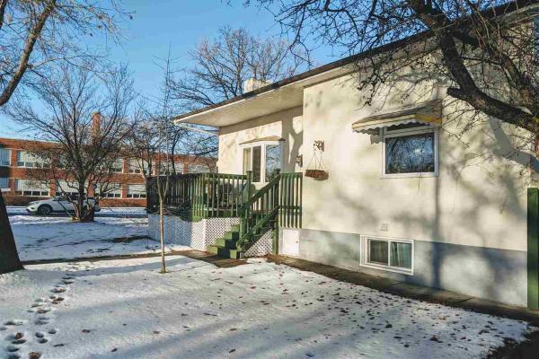 11501 68 Street, Edmonton