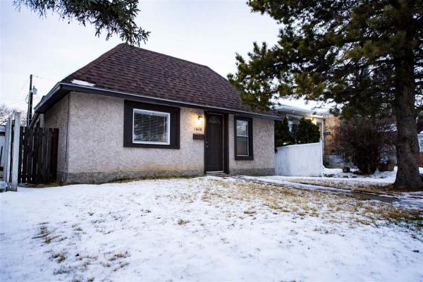 11828 54 Street, Edmonton