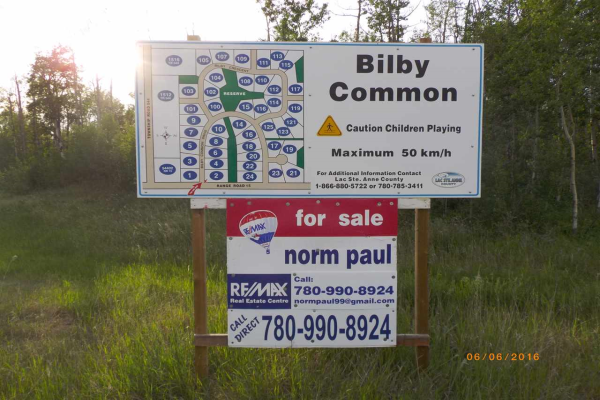 Twp 54 RR 15 NW, Rural Lac Ste. Anne County