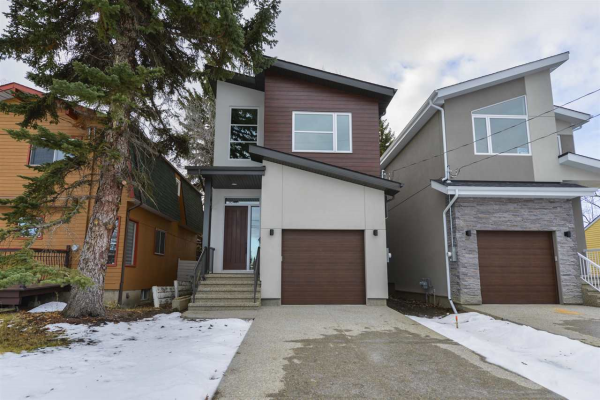 10941 54 Avenue, Edmonton