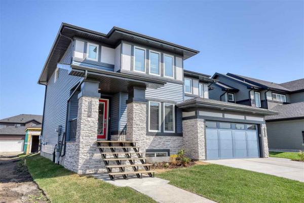 2316 Wonnacott Crescent, Edmonton