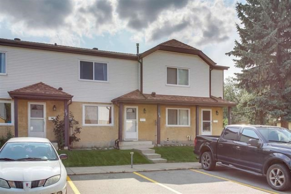 38 1411 MILL WOODS Road E, Edmonton