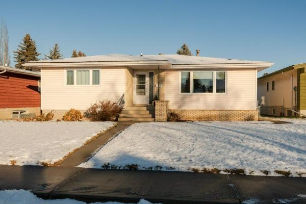 3819 108 Street NW, Edmonton