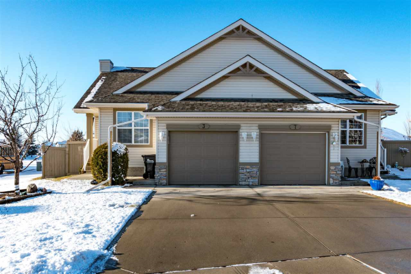 3 CHRISTINA Court, Sherwood Park