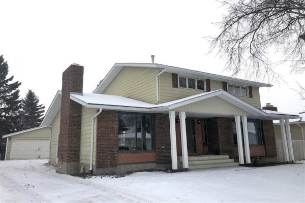 18617 86A Avenue, Edmonton