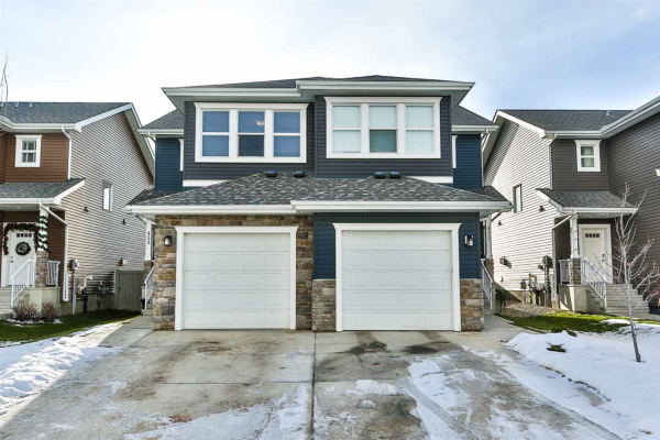 453 REED Crescent, Leduc