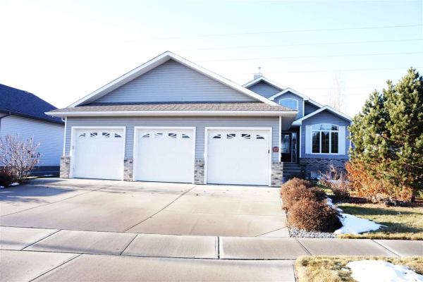 22 VALLEYVIEW Ridge, Fort Saskatchewan