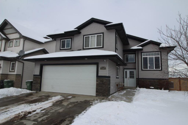 100 WALTERS Place, Leduc
