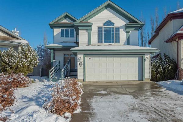582 Glenwright Crescent NW, Edmonton