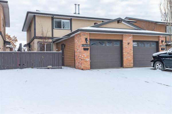13615 28 Street NW, Edmonton