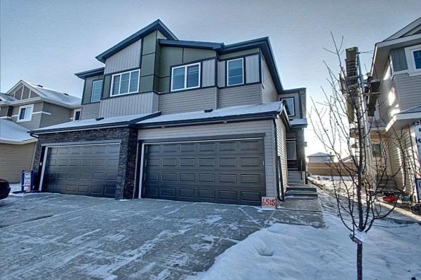 6515 167A Avenue NW, Edmonton