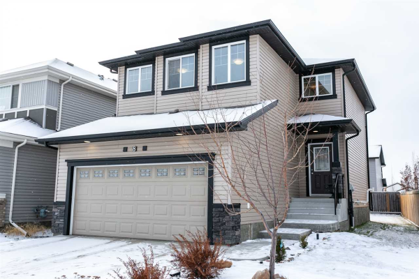 8 SWEETBERRY Cove, Leduc