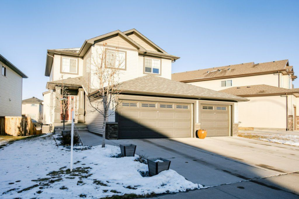 102 CRANBERRY Bend, Fort Saskatchewan