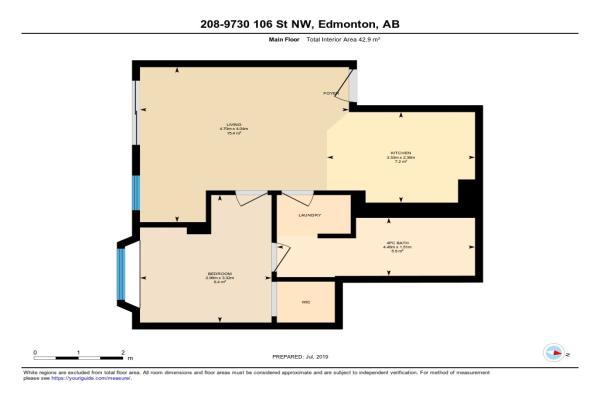 208 9730 106 Street, Edmonton