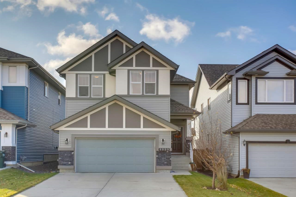 5523 Sunview Gate, Sherwood Park