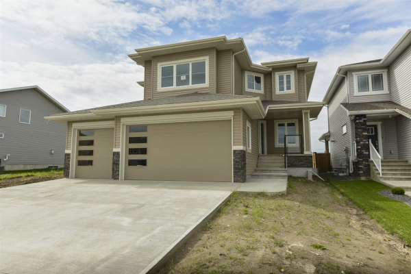 29 DILLWORTH Crescent, Spruce Grove