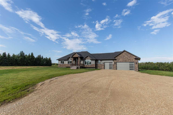 53468 RGE RD 220, Rural Strathcona County
