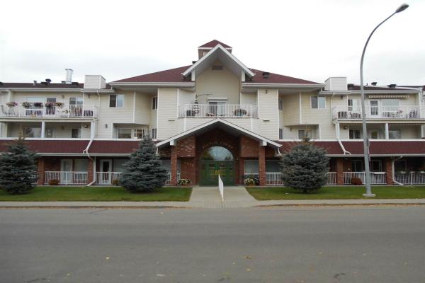 118 6220 FULTON Road, Edmonton