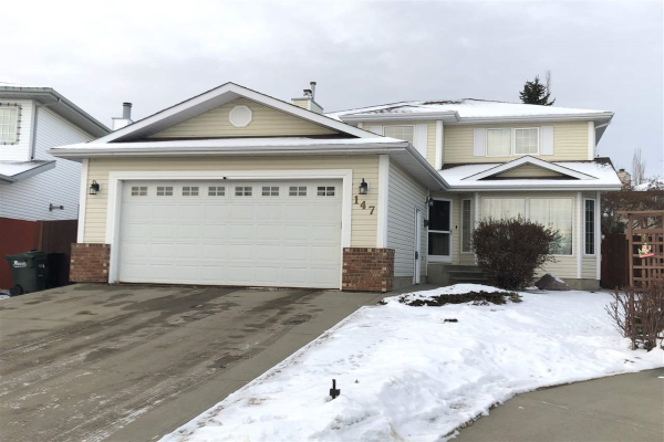 147 MEADOWVIEW Drive, Sherwood Park
