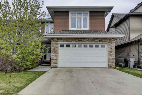 46 Willowbend Place, Stony Plain