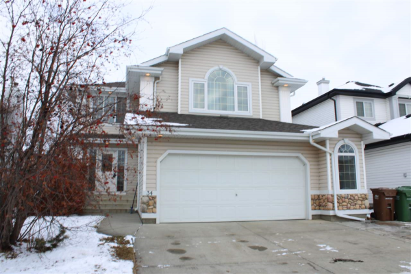 34 Delwood Place, St. Albert