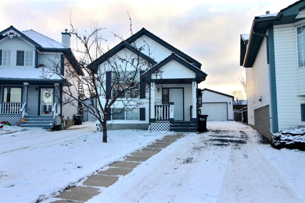 969 NORMANDY Lane, Sherwood Park