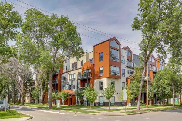 106 10006 83 Avenue, Edmonton