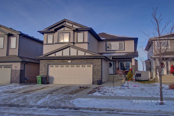 178 Woodhill Lane, Fort Saskatchewan