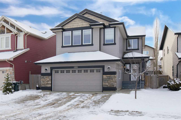 114 CAMPBELL Drive, Sherwood Park