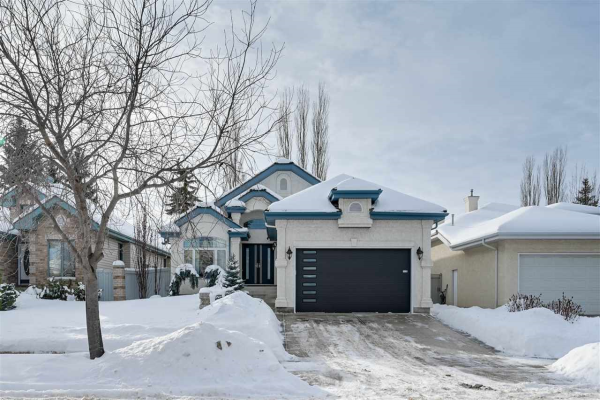 205 CARMICHAEL Close, Edmonton