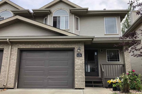121 155 CROCUS Crescent, Sherwood Park