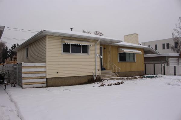 9811 149 Street, Edmonton
