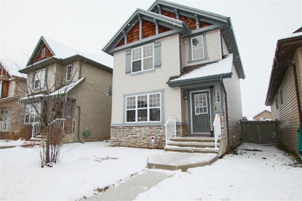 144 61 Street, Edmonton