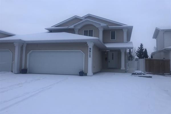 9912 178 Avenue, Edmonton