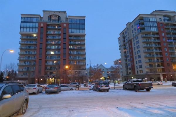 1206 10319 111 Street, Edmonton