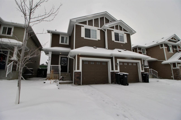 53 219 CHARLOTTE Way, Sherwood Park